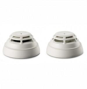 Detectoare de foc automate OH720, OP720, HI720, HI722 - Echipamente detectie si alarmare adresabile