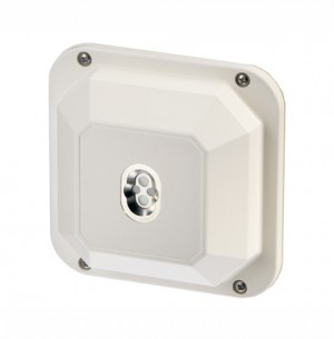 Detectoare de flacara in infrarosu FDF221-9, FDF241-9 - Echipamente detectie si alarmare adresabile