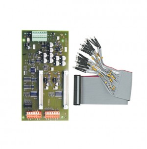 Driver, Cablu LED-uri pentru panou sinoptic FT2001-A1,F50F410 - Echipamente detectie si alarmare adresabile