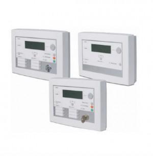 Panouri repetitoare terminal si indicator FT2010-A1, FT2010-C1,FT2011-A1 - Echipamente detectie si alarmare adresabile