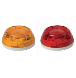 Echipament alarmare optico-acustic FDS229-R, FDS229-A - Echipamente detectie si alarmare adresabile