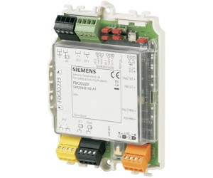 Transponder FDCIO223 - Echipamente detectie si alarmare adresabile