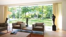 KELLER ferestre minimale - Ferestre aluminiu