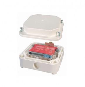 Bariera cu siguranta intrinseca SB2, SB3 - Echipamente de detectie si alarmare mediu Ex