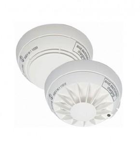 Detectoare incendiu automate DT1101A-Ex, DT1102A-Ex, DO1101A-Ex - Echipamente de detectie si alarmare mediu Ex