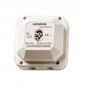 Detector de flacara cu infrarosu DF1101-Ex - Echipamente de detectie si alarmare mediu Ex