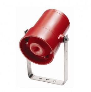 Echipament de alarmare audio DB3 - Echipamente de detectie si alarmare mediu Ex