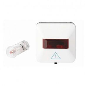 Indicatori de alarma FDAI92-Ex, FDAI93-Ex  - Echipamente de detectie si alarmare mediu Ex