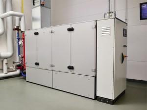 Cogenerare pe biogaz - Centrale de cogenerare