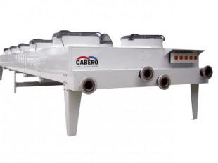 Turnuri de racire cu circuit inchis GCH/GCV - Turnuri de racire
