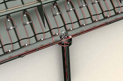 Cabluri tip SHTL - Prevenirea depunerilor de gheata
