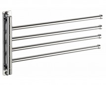 Portprosop - H1116 - Accesorii pentru baie - SANOTECHNIK