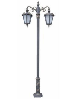 Stalp ornamental pentru iluminat Viena 2FJ - Stalpi ornamentali pentru iluminat stradal