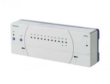 Regulator electronic multifunctional/Multi-controller RRV934 - Sisteme de automatizare pentru locuinte