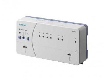 Regulator electronic pentru circuitul de incalzire RRV912 - Sisteme de automatizare pentru locuinte