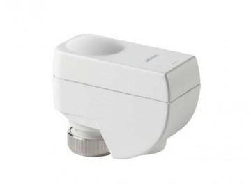 Servomotor comandat pentru vanele radiatorului SSA955 - Sisteme de automatizare pentru locuinte