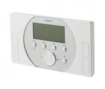 Unitate centrala de apartament cu date de consum - QAX913 - Sisteme de automatizare pentru locuinte