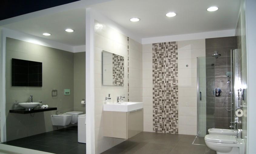 Bai de hotel - Showroom LAGUNA - Valea Cascadeor Bucuresti - Showroom LAGUNA - Valea Cascadeor
