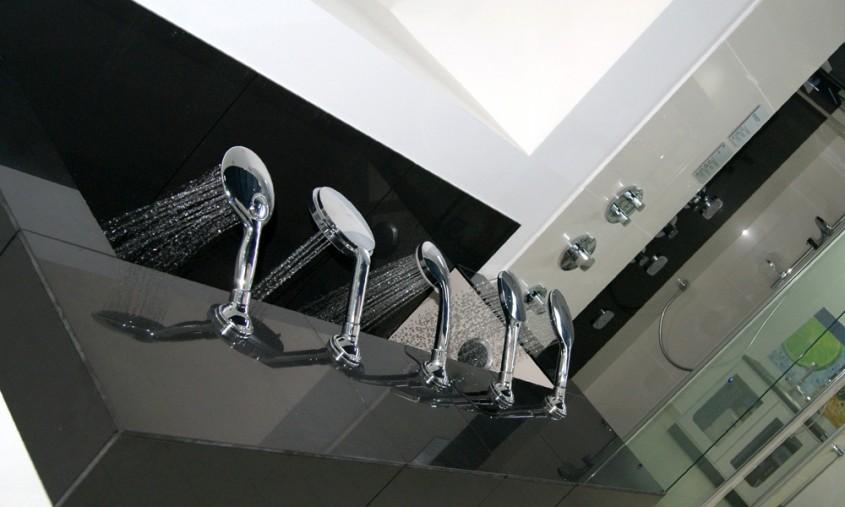 Zona de testare - Showroom LAGUNA - Valea Cascadeor Bucuresti - Showroom LAGUNA - Valea Cascadeor