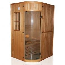 Sauna nordica - H60112 - Saune nordice - SANOTECHNIK