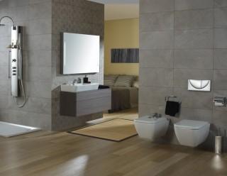 Obiecte sanitare - Colectia EMMA SQUARE - Obiecte sanitare, seturi - GALA