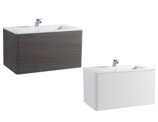 Mobilier de baie - Colectia EMMA ROUNDED - Obiecte sanitare, seturi - GALA