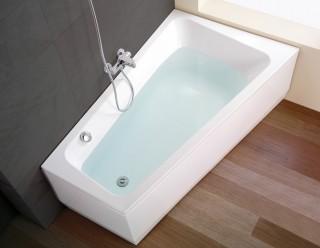 Cazi de baie - Colectia EMMA SQUARE - Obiecte sanitare, seturi - GALA