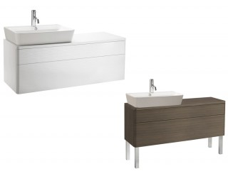 Mobilier de baie - Colectia EMMA SQUARE - Obiecte sanitare, seturi - GALA