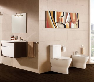 Obiecte sanitare - Colectia JAZZ - Obiecte sanitare, seturi - GALA