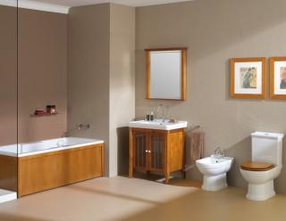 Obiecte sanitare - Colectia NOBLE - Obiecte sanitare, seturi - GALA