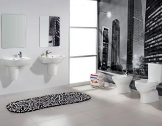 Obiecte sanitare - Colectia STREET - Obiecte sanitare, seturi - GALA