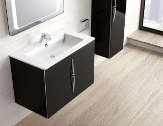 Obiecte sanitare - Colectia CUARZO 2C - Obiecte sanitare, seturi - GALA