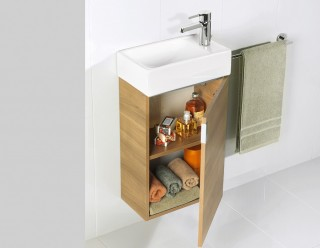 Obiecte sanitare - Colectia PETIT - Obiecte sanitare, seturi - GALA