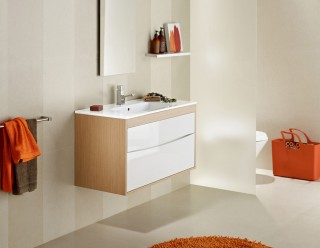 Obiecte sanitare - Colectia SMILE - Obiecte sanitare, seturi - GALA