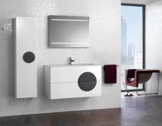 Obiecte sanitare - Colectia ZAFIRO - Obiecte sanitare, seturi - GALA