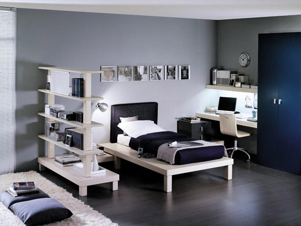 Idei De Amenajare Pentru Un Dormitor Modern