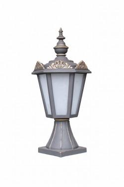 Stalpisor pentru iluminat Cairo 1FS - Stalpisori ornamentali pentru iluminat stradal