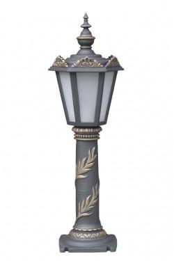 Stalpisor pentru iluminat Londra 1FS - Stalpisori ornamentali pentru iluminat stradal