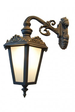 Aplica Opera 1FJ - Aplice ornamentale de exterior