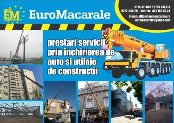 EuroMacarale - EUROMACARALE