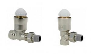 Vane Mini Combi (MCV) - Vane si servomotoare pentru aplicatii de camera si de zona