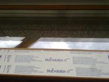 Busteni, prima executie din tara pe seria de profil BluEvolution de la Salamander  - Ferestre din PVC