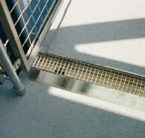 Pardoseli si sisteme de hidoizolare pentru balcoane - Pardoseli si sisteme de hidoizolare pentru balcoane