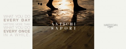 Parchet stratificat - Antichi Sapori - Parchet stratificat