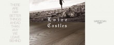 Parchet stratificat - Loire Castles - Parchet stratificat
