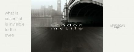 Parchet stratificat - London My Life - Parchet stratificat