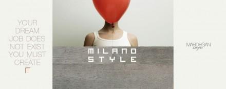 Parchet stratificat - Milano Style - Parchet stratificat