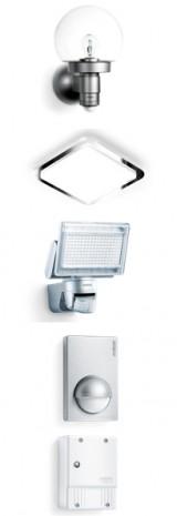 Corpuri de iluminat casnic - Gama: Produse de iluminat casnic Steinel Home