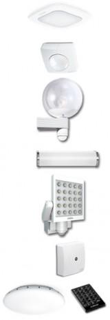 Corpuri de iluminat industrial - Gama: Produse de iluminat industrial