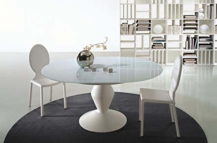 Mobilier dinning Michelangelo - Mobilier